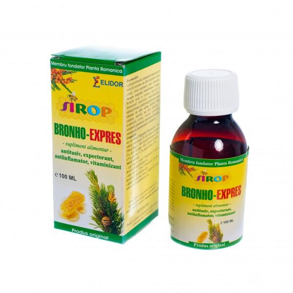 SIROP BRONHO-EXPRES