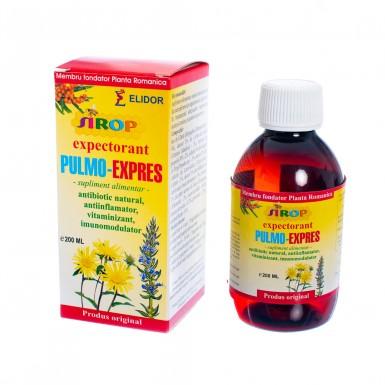 SIROP PULMO-EXPRES