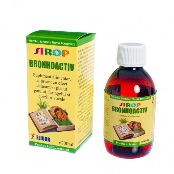 SIROP BRONHOACTIV